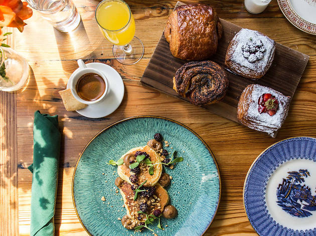 The best brunch in Austin for every mood