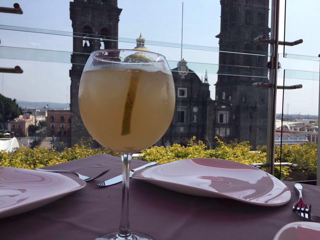 Attico 303 Puebla