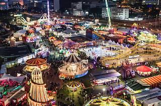 AIA The Great European Carnival