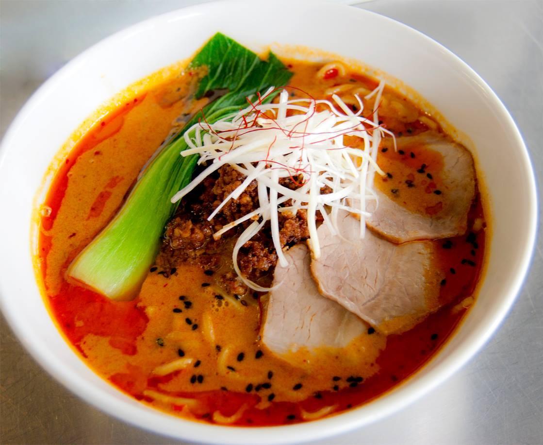 Na Ni Wa Noodles & Soups