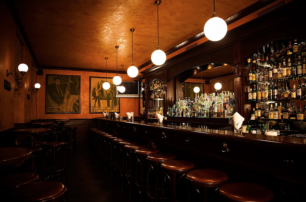Bar Alexander