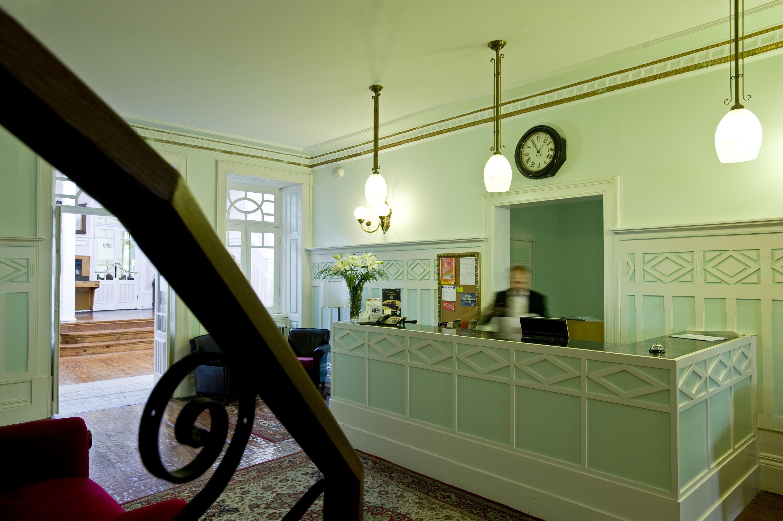 Grande Hotel de Paris: 140 anos de Belle Époque na Baixa portuense