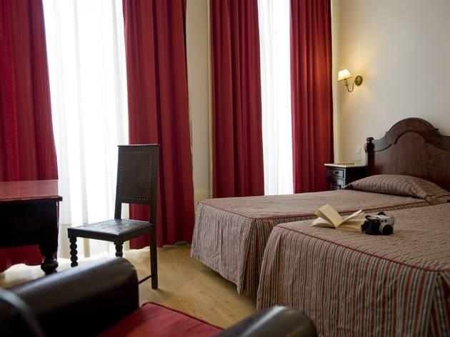 Grande Hotel de Paris (© José Miguel Teles)