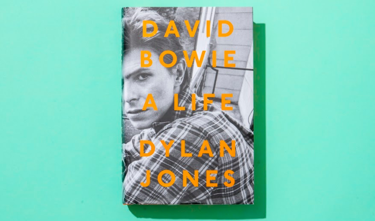 'David Bowie: A Life' by Dylan Jones