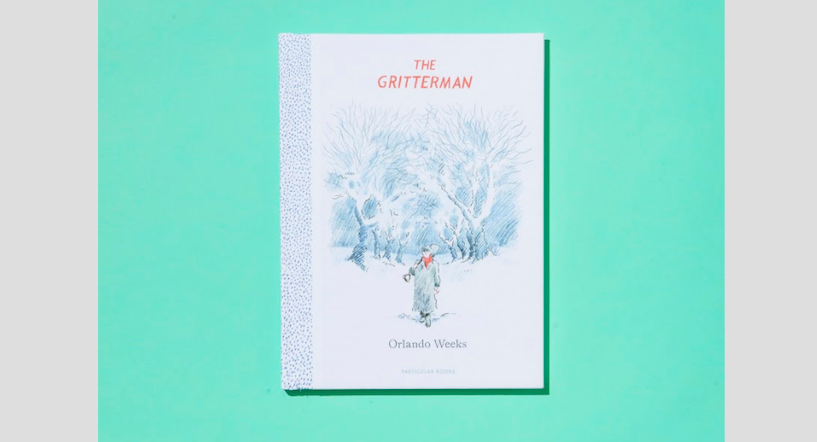 'The Gritterman' by Orlando Weeks