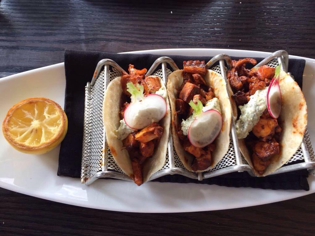 Restaurantes y cafés en Puebla