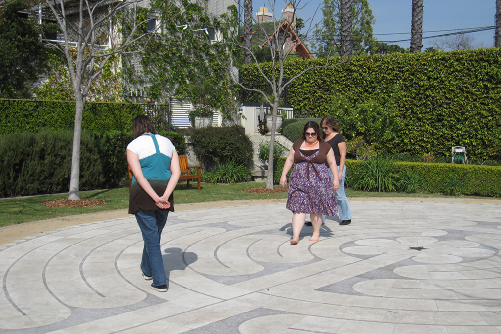 Peace Awareness Labyrinth