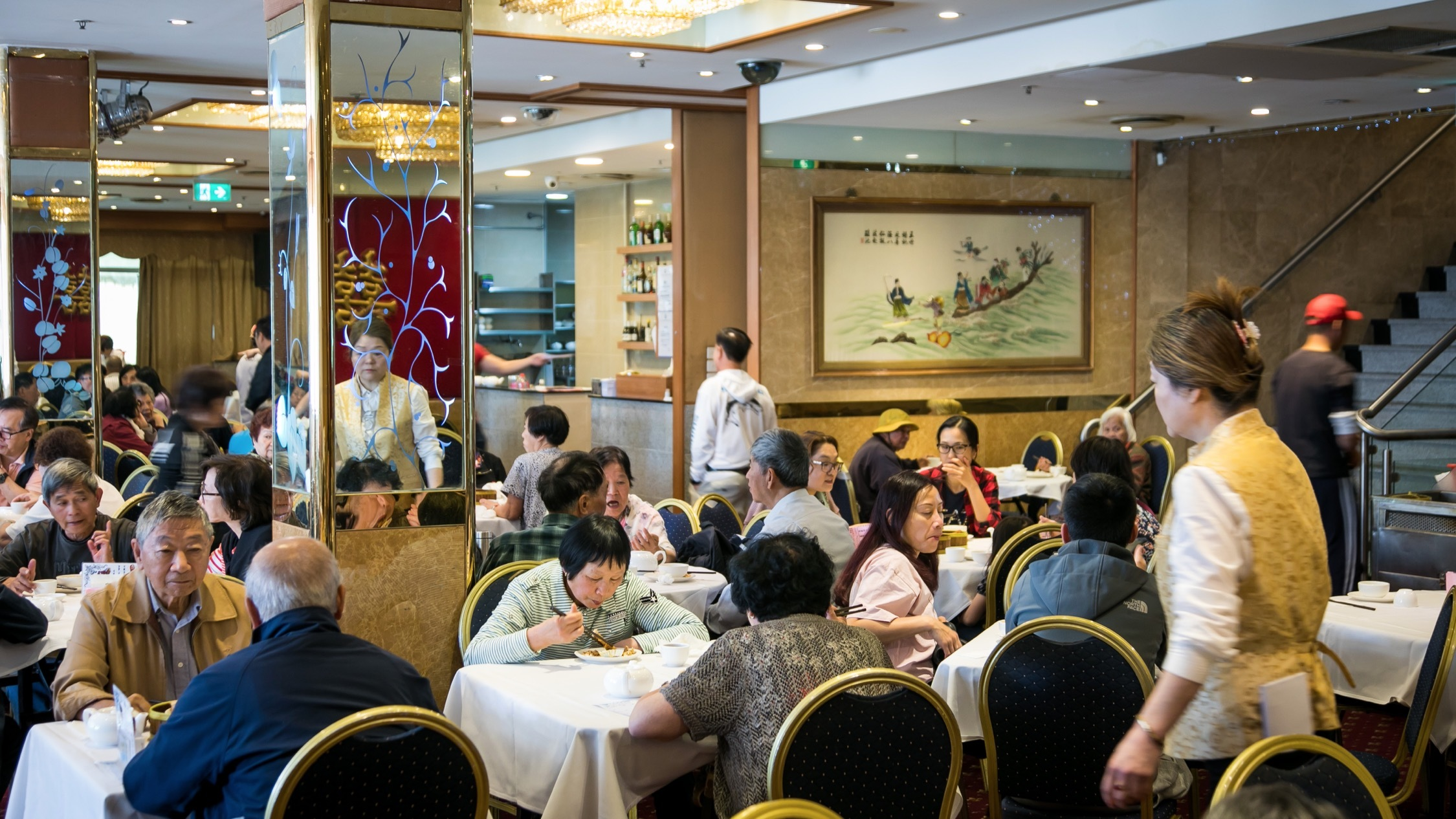 Sunny Harbour Seafood Restaurant