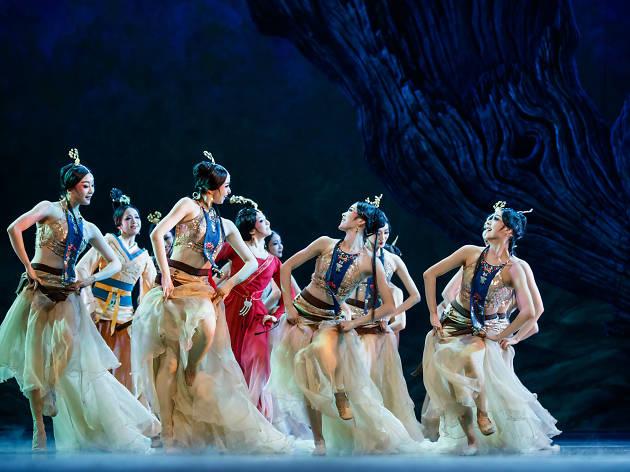 ZhaoJun, la princesa