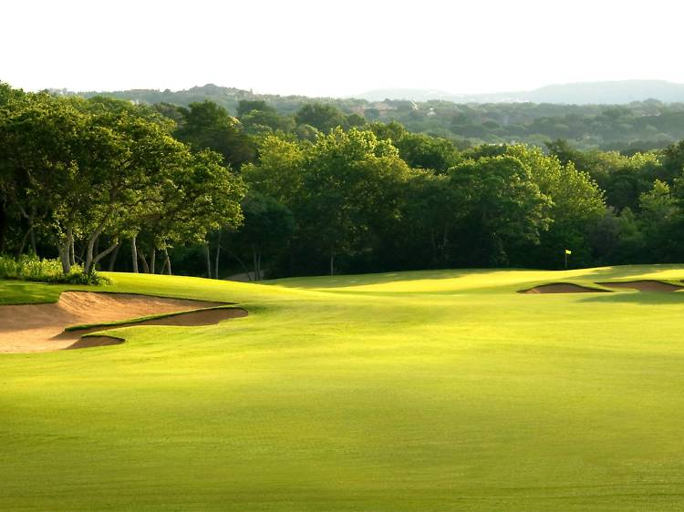 Golf Package at Omni Barton Creek Resort & Spa