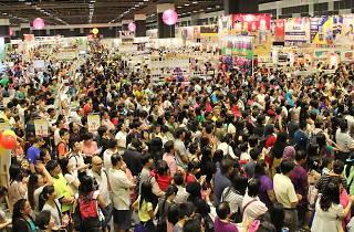 Bookfest@Singapore