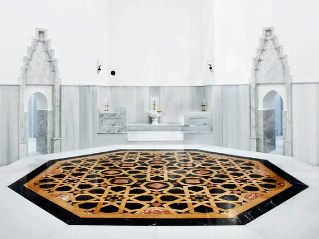 Ayasofya Hürrem Sultan Hamamı