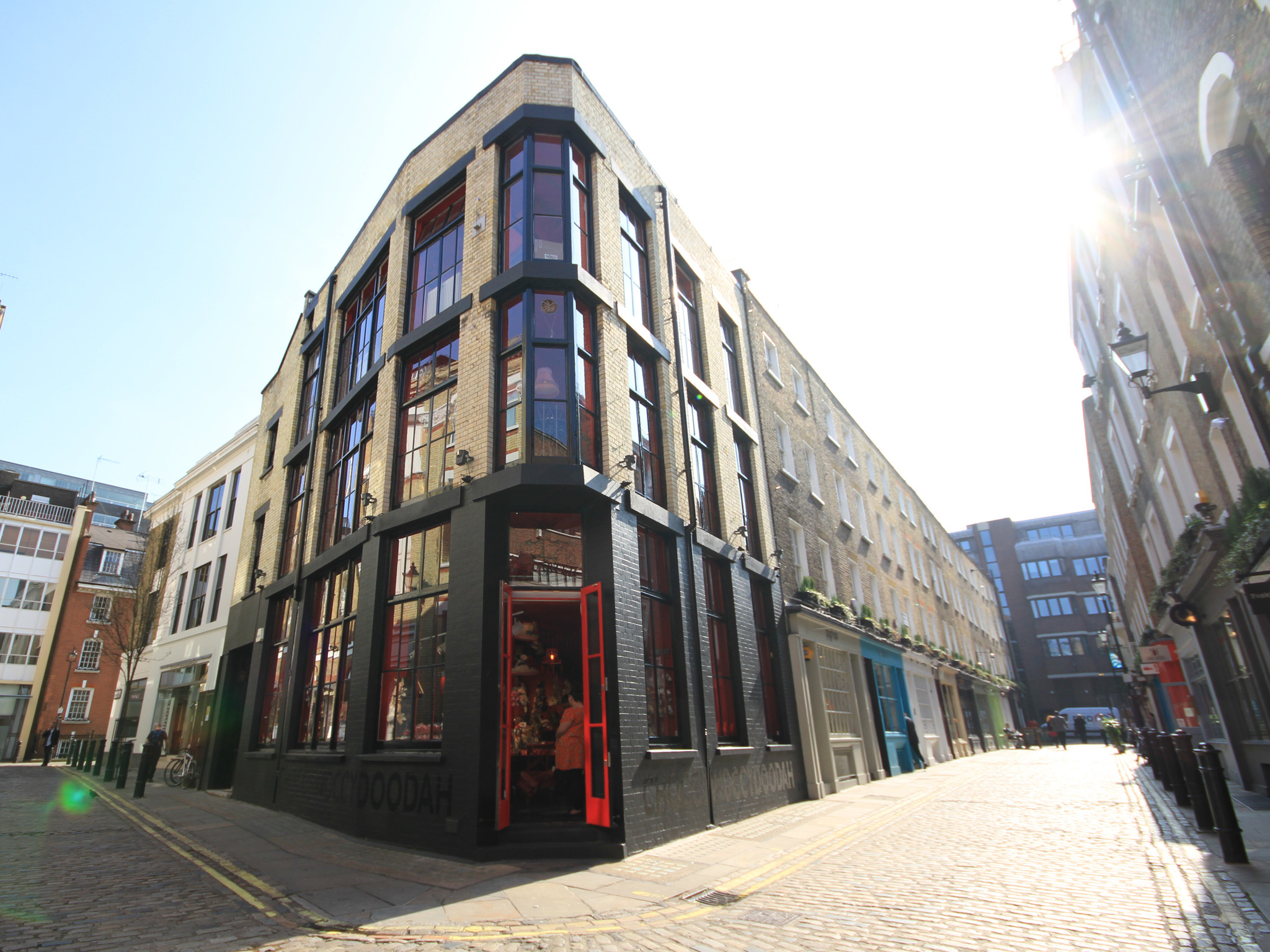13 awesome things to do on Newburgh Street, Soho