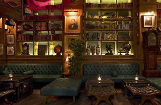 mr fogg's, mayfair bars