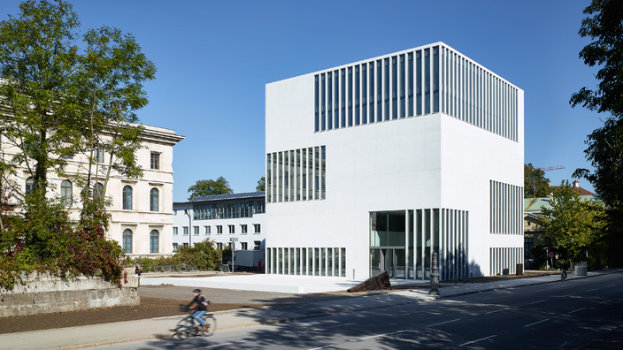 Munich Documentation Center for the History of National Socialism