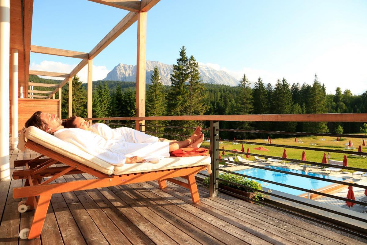 Wellness Hotel Kranzbach