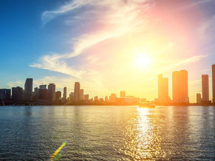 Miami Puzzling Adventure