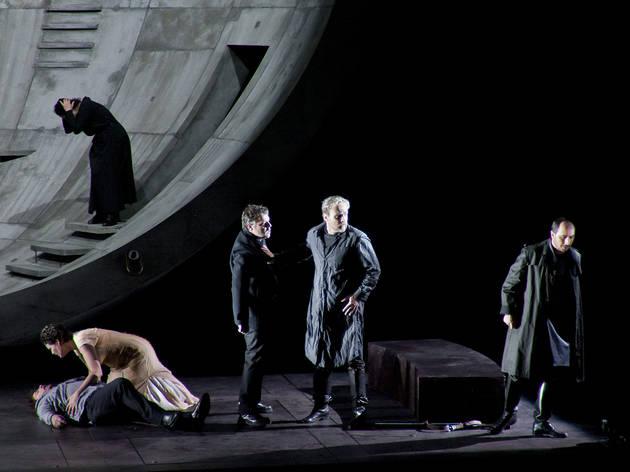 Atreveix-te amb Wagner: Tristan und Isolde