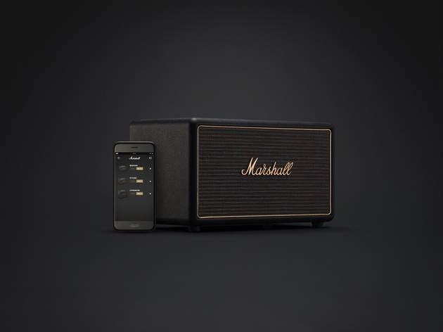 Marshall Standmore Multi-Room Wifi speaker