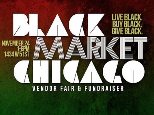 Black Market Chicago