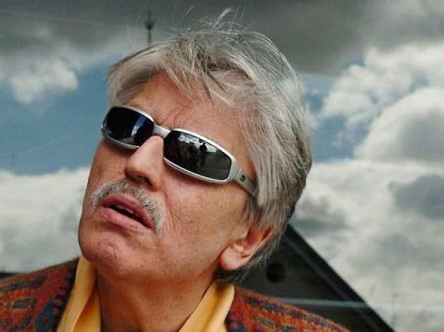 Los lunes al cine con... Iván Zulueta