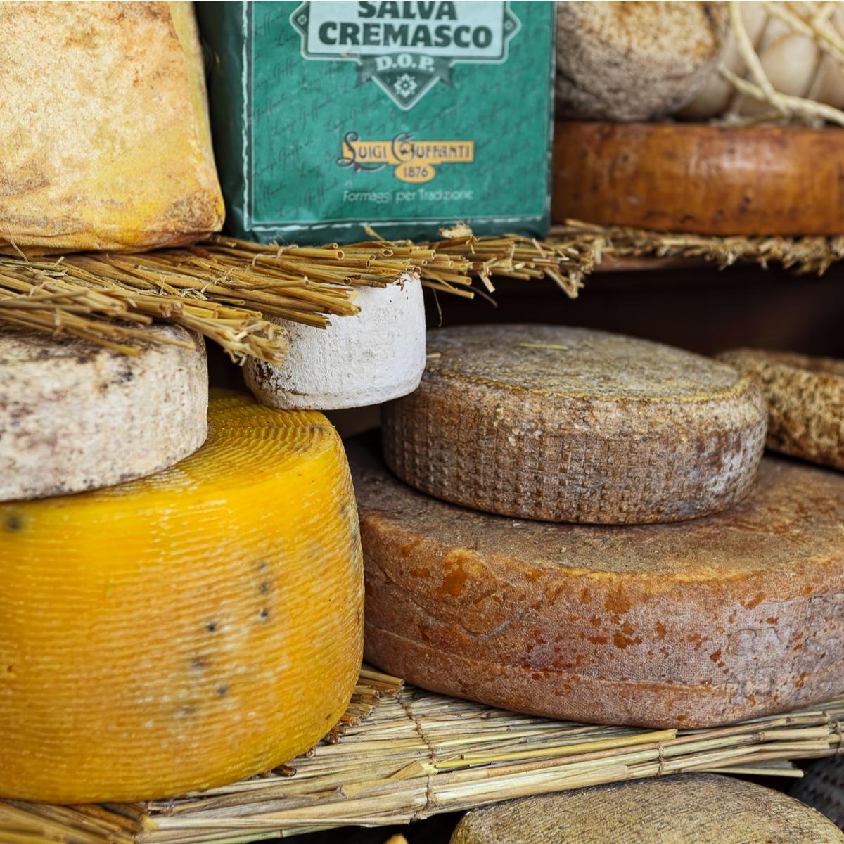 Mercat de Vi i Formatge a Sant Pere Pescador
