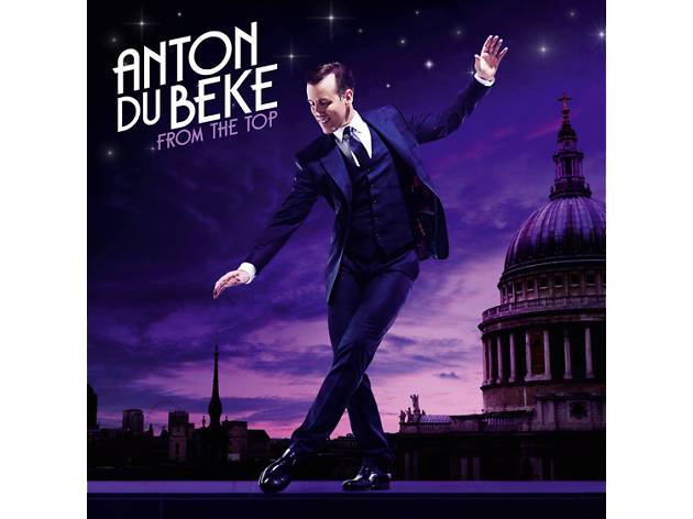 Albums for oldies- Anton du Beke 'From the Top'