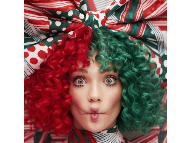 Sia - 'Everyday is Christmas'