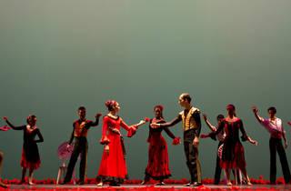 Carmen (Foto: Cortesía de la producción/Miguel Ángel Medina)