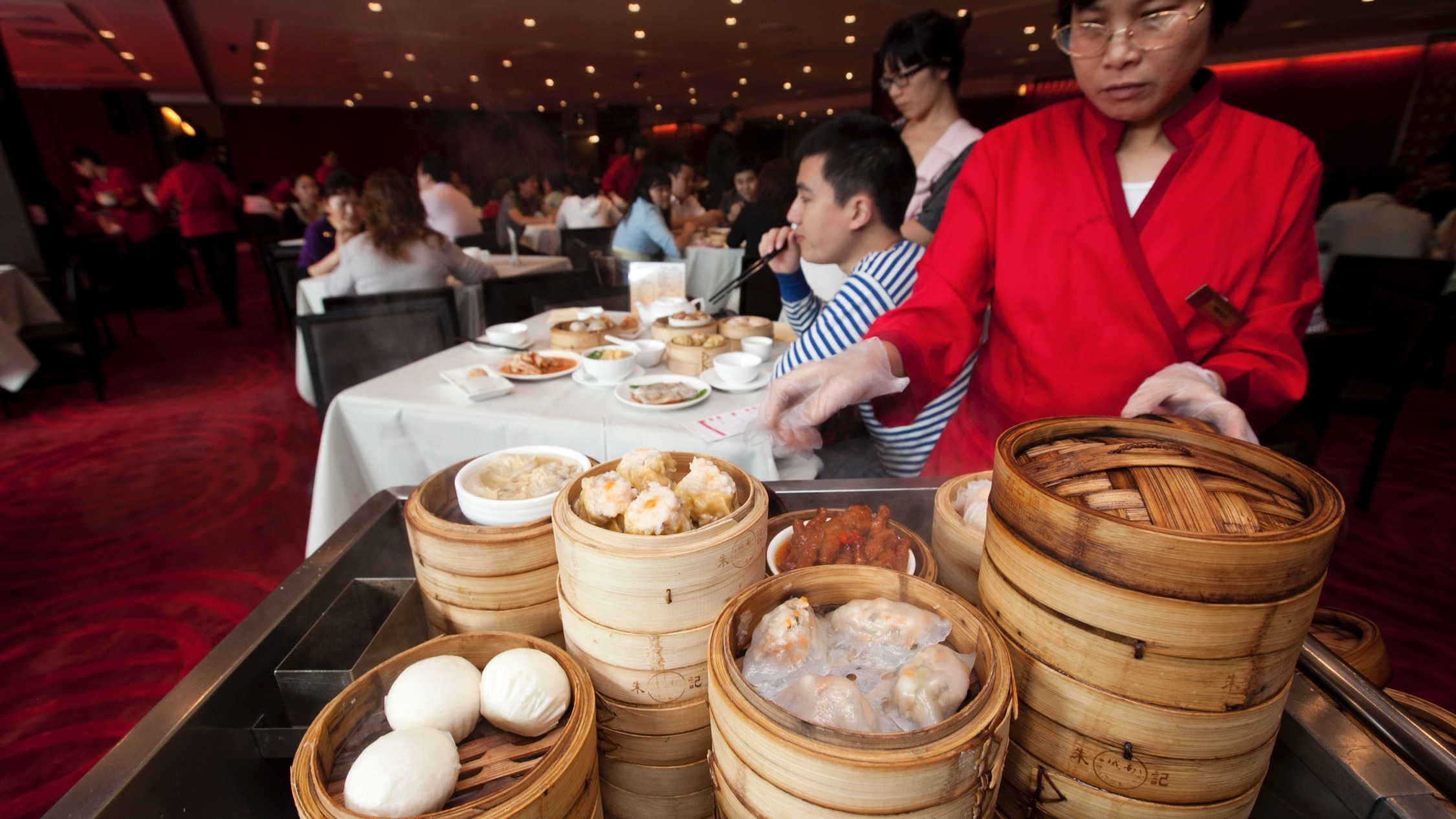 Dim sum to try in Sydney