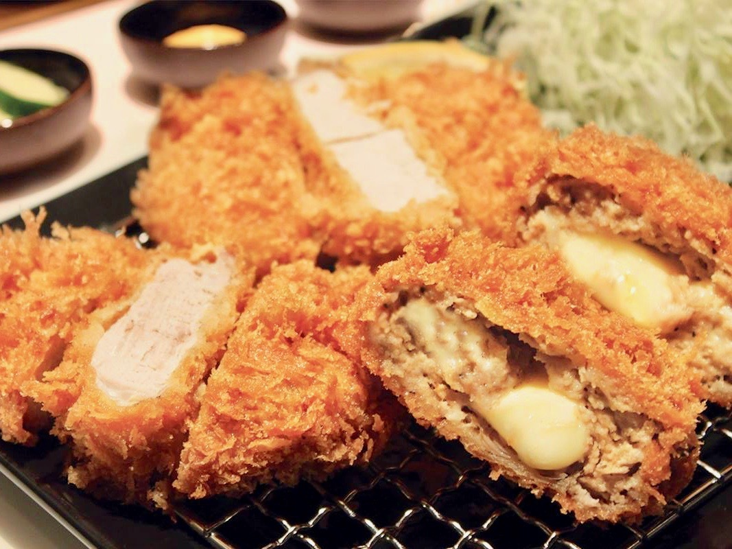 Hong Kong's top 10 pork chop rice dishes