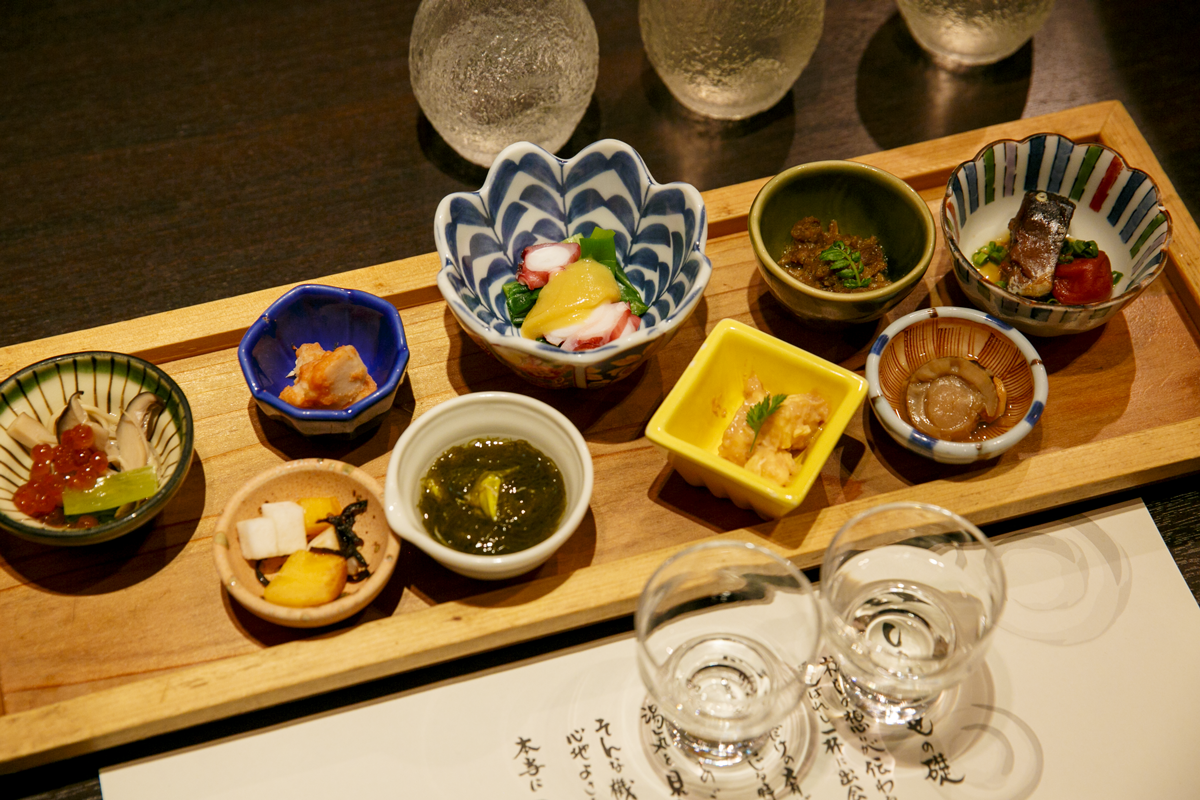 Densui | Time Out Tokyo