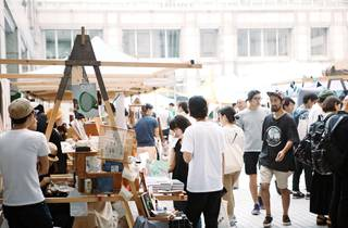 TOKYO CRAFT MARKET with YOKAN Collection