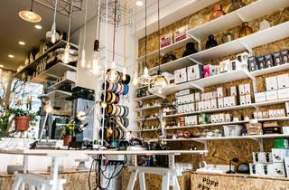 Light & Store