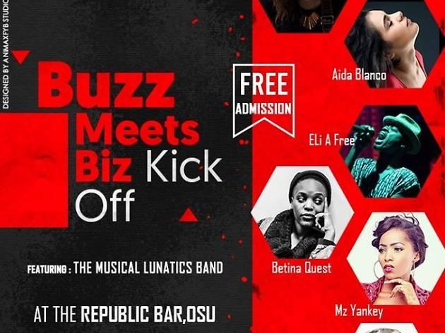 Buzz Meets Biz