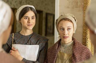Us agrada The Handmaid's Tale?