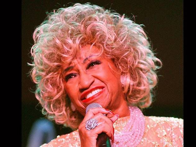 Celia Cruz: Su Vida, Su Música, Su Leyenda. Celia el Musical!