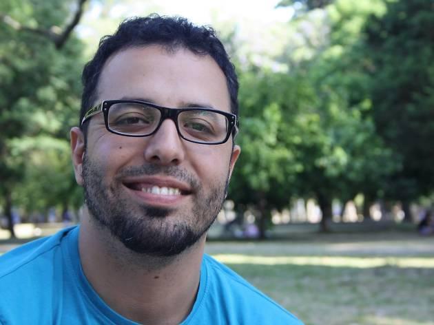 """Presentació de """"Paisaje de varones. Genealogías del homoerotismo en la literatura argentina"""""""