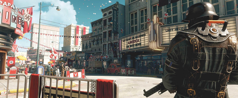 Videojogos: Está aberta a época de caça ao nazi