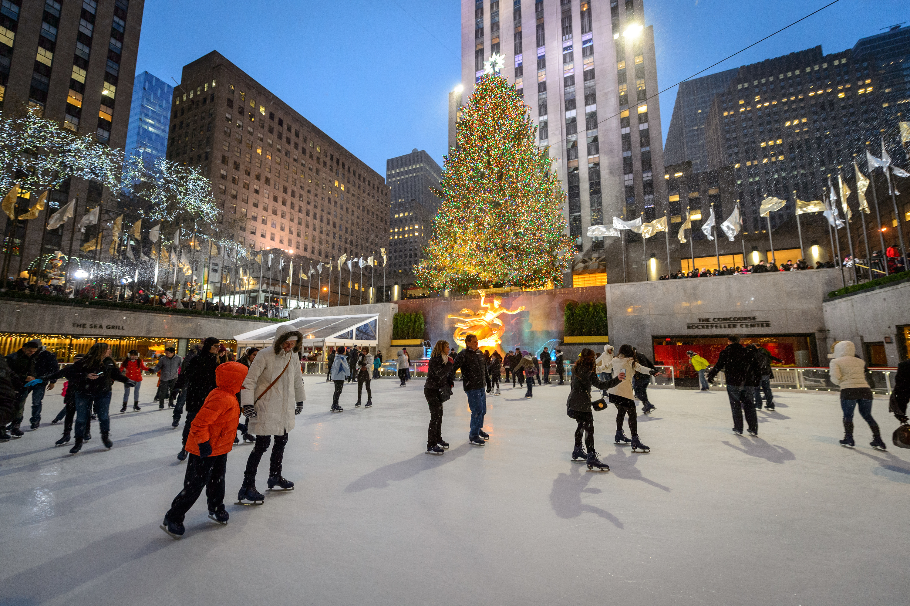 Everything you need to do to have the best holiday season ever