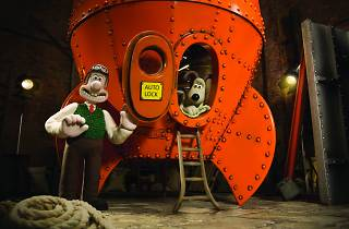 ACMI Wallace & Gromit and Friends: The Magic of Aardman