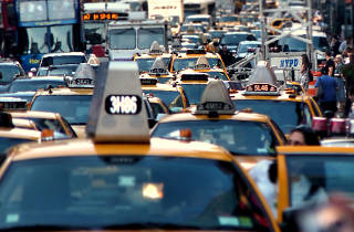 When to leave NYC for Thanksgiving