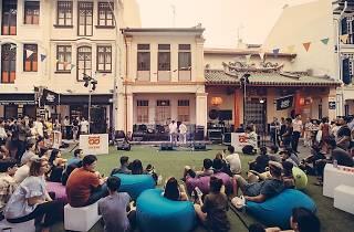 Urban Ventures Street Party