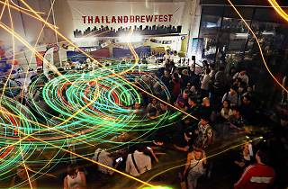 Thailand Brew Fest II: The Reunion Episode