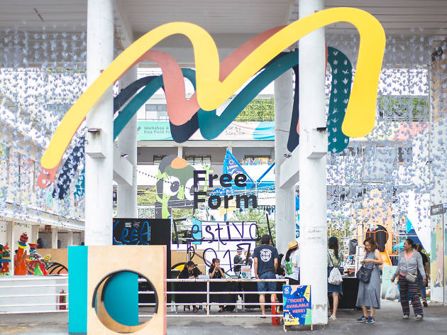 Freeform Festival 02