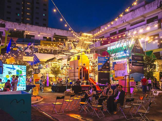 Freeform Festival 03