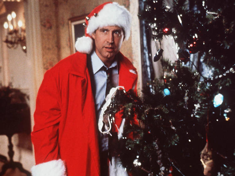 50 Best Christmas Movies Ranked From Naughty To Nice Best Festive