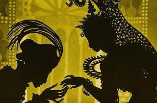 Les aventures del príncep Achmed