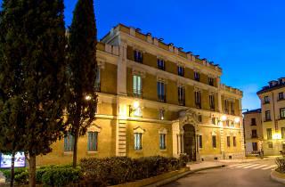 Palacio Las Alhajas