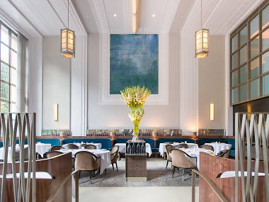 Every Single Michelin-Starred Restaurant in NYC This Year